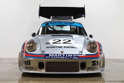1974 Martini Racing Porsche 2.1 Carrera RSR Turbo (R13) - Maxted-Page 13