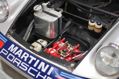 1974 Martini Racing Porsche 2.1 Carrera RSR Turbo (R13) - Maxted-Page 15