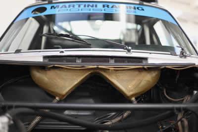 1974 Martini Racing Porsche 2.1 Carrera RSR Turbo (R13) - Maxted-Page 14