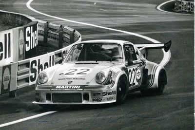 1974 Martini Racing Porsche 2.1 Carrera RSR Turbo (R13) - Maxted-Page 16
