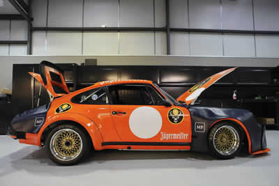1976-porsche-934-rsr-turbo-930-670-0158 - Maxted-Page Classic & Historic Porsche 13