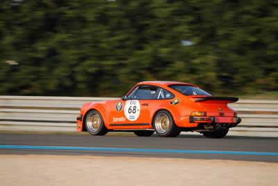 1976-porsche-934-rsr-turbo-930-670-0158 - Maxted-Page Classic & Historic Porsche 15