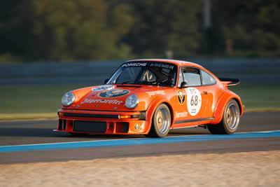1976-porsche-934-rsr-turbo-930-670-0158 - Maxted-Page Classic & Historic Porsche 14