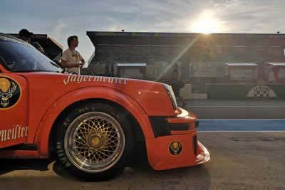 1976-porsche-934-rsr-turbo-930-670-0158 - Maxted-Page Classic & Historic Porsche 16