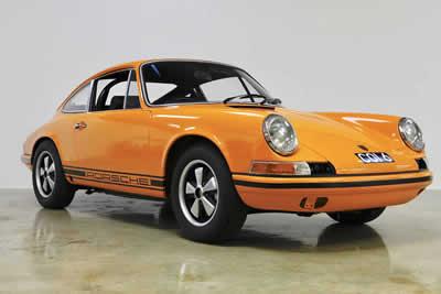 1971 Porsche 2.2 ST rally car- COI 6 - RHD - Maxted-Page - 01