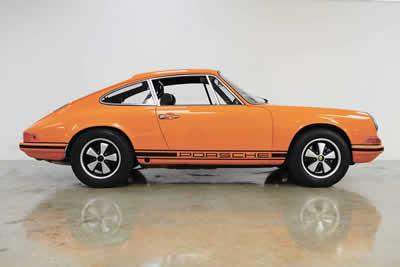 1971 Porsche 2.2 ST rally car- COI 6 - RHD - Maxted-Page - 02