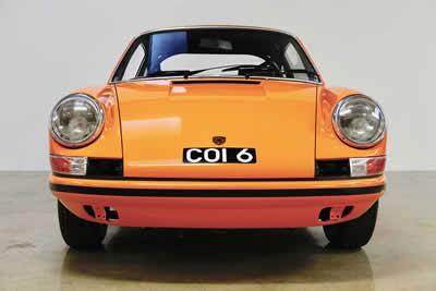 1971 Porsche 2.2 ST rally car- COI 6 - RHD - Maxted-Page - 04