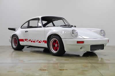 1974 Porsche Carrera 3.0 RS - 911-460-9109 01