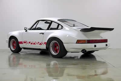 1974 Porsche Carrera 3.0 RS - 911-460-9109 04