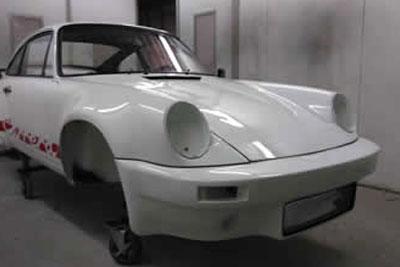 1974 Porsche Carrera 3.0 RS - 911-460-9109 27