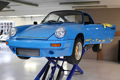 1974 Porsche Carrera 3.0 RS - 911 460 9092  Maxted-Page Classic & Historic Porsche 30