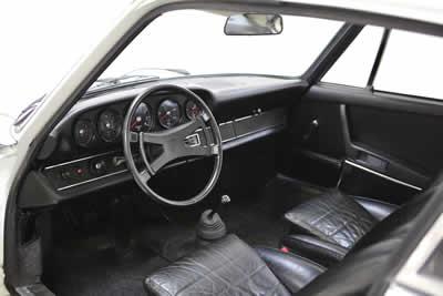 1973 Porsche Carrera 2.7 RS Touring - M472 - 911-360-1067 Maxted-Page 7 Classic & Historic Porsche