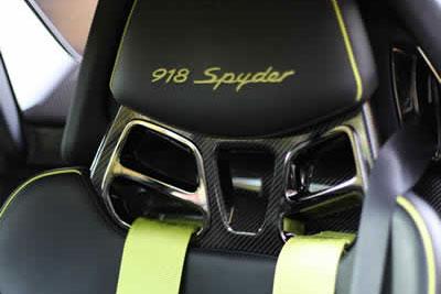 2015 Porsche 918 Spyder 07 Classic & Historic Porsche
