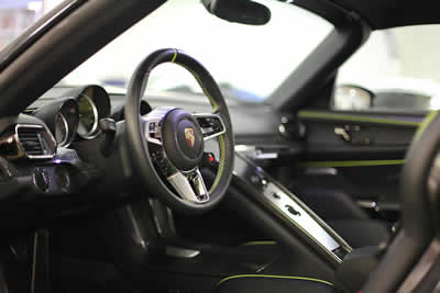 2015 Porsche 918 Spyder 09 Classic & Historic Porsche