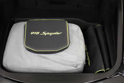 2015 Porsche 918 Spyder 08 Classic & Historic Porsche