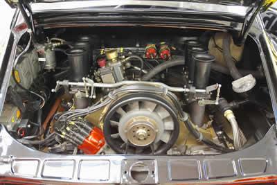 Porsche Carrera 2.8 RSR - M491 - 911-360-0885 Maxted-Page 06 Classic & Historic Porsche