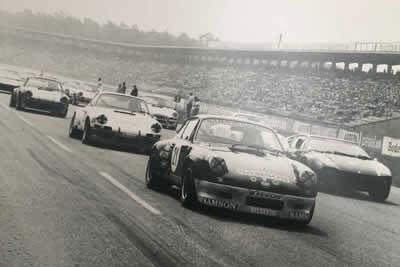 Porsche Carrera 2.8 RSR - M491 - 911-360-0885 Maxted-Page 14 Classic & Historic Porsche
