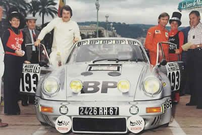 Porsche Carrera 2.8 RSR - M491 - 911-360-0885 Maxted-Page 22 Classic & Historic Porsche