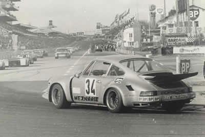 Porsche Carrera 2.8 RSR - M491 - 911-360-0885 Maxted-Page 26 Classic & Historic Porsche
