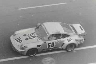 Porsche Carrera 2.8 RSR - M491 - 911-360-0885 Maxted-Page  30 Classic & Historic Porsche