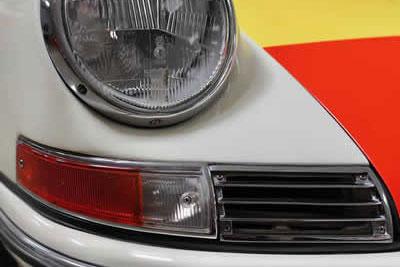 1964 Porsche 901 / 911 Coupe - 300 161  Maxted-Page Classic & Historic Porsche 14