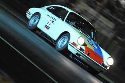 1964 Porsche 901 / 911 Coupe - 300 161  Maxted-Page Classic & Historic Porsche 27