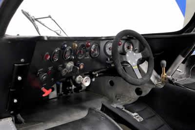 1983 Porsche 956 Group C - 956-101 Maxted-Page Classic & Historic Porsche 06