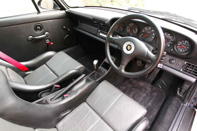 For Sale 1995 Porsche 993 Carrera RS - WPOZZZ99ZTS390280 13