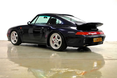 For Sale 1995 Porsche 993 Carrera RS - WPOZZZ99ZTS390065 05