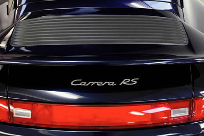 For Sale 1995 Porsche 993 Carrera RS - WPOZZZ99ZTS390065 06