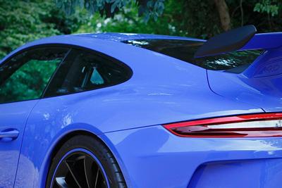 For Sale 2018 Porsche 911 GT3 (991.2) Manual  05