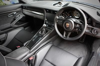 For Sale 2018 Porsche 911 GT3 (991.2) Manual  07