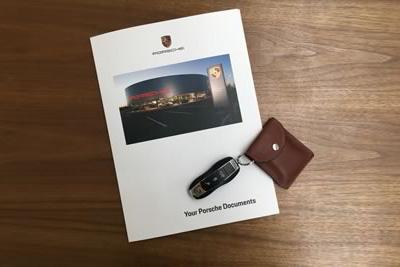 For Sale 2018 Porsche 911 GT3 (991.2) Manual  09