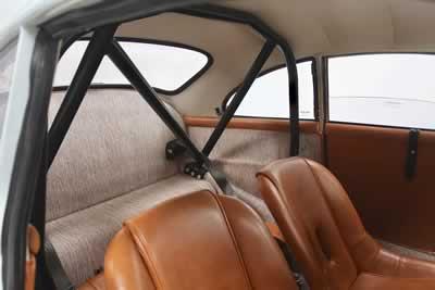 For Sale 1956 Porsche 356 A Carrera Coupe - The ex-John Lucas - 08