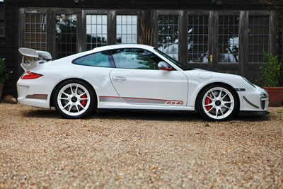 For Sale 2011 Porsche 911 GT3 RS 4.0 01
