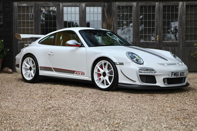 For Sale 2011 Porsche 911 GT3 RS 4.0 02