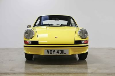 For Sale 1973 Porsche 911 Carrera 2.7 RS Lightweight - M471  03