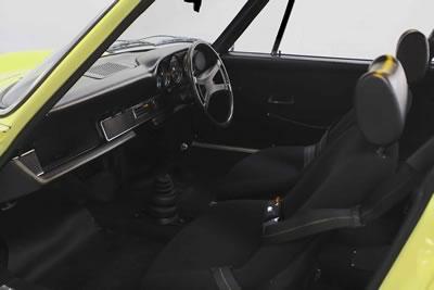 For Sale 1973 Porsche 911 Carrera 2.7 RS Lightweight - M471  08