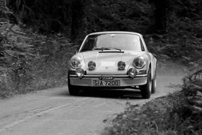 For Sale 1973 Porsche 911 Carrera 2.7 RS Lightweight - M471  17