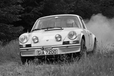 For Sale 1973 Porsche 911 Carrera 2.7 RS Lightweight - M471  18