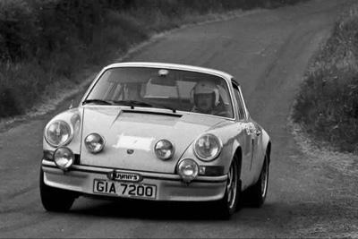 19For Sale 1973 Porsche 911 Carrera 2.7 RS Lightweight - M471
