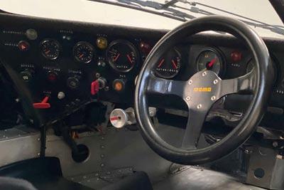 1984 Porsche 956B Group C - 956-114 Maxted-Page Classic & Historic Porsche 07