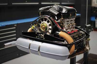Type 901/06 - 1967 Porsche 911S / 1991cc with twin plug conversion