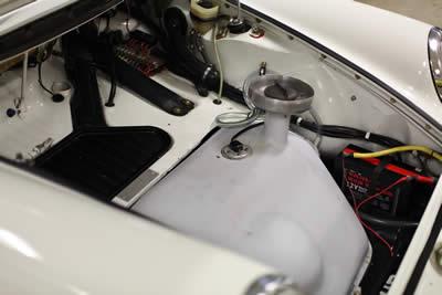 For Sale 1966 Porsche 911 - 2.0L CUP race car 05