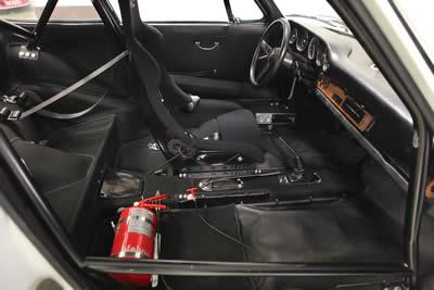 For Sale 1966 Porsche 911 - 2.0L CUP race car 09