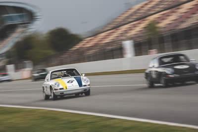 For Sale 1966 Porsche 911 - 2.0L CUP race car 13