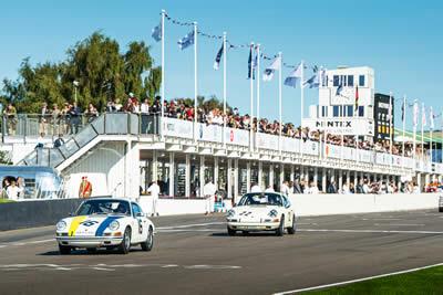 For Sale 1966 Porsche 911 - 2.0L CUP race car 17