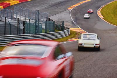 For Sale 1966 Porsche 911 - 2.0L CUP race car 21