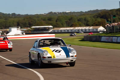 For Sale 1966 Porsche 911 - 2.0L CUP race car 23