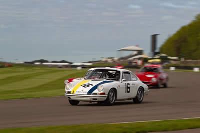 For Sale 1966 Porsche 911 - 2.0L CUP race car 24